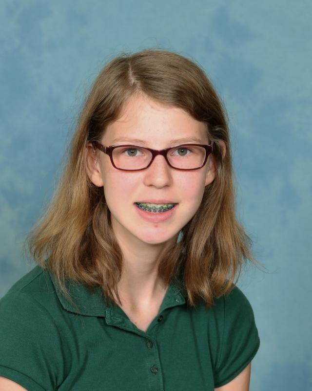 Katie Eckert