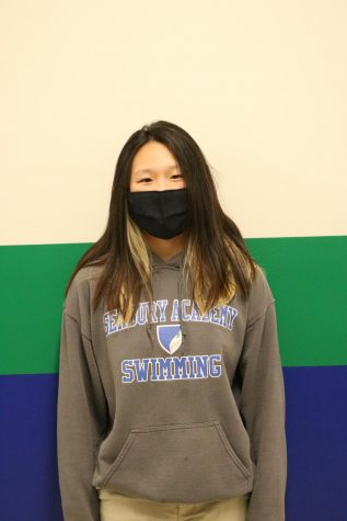 Photo of Cadence Cheng