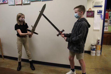 Bringing Back Gladiators