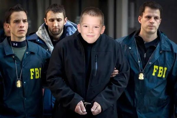 "Charlie ""El Charlo"" Maples Apprehended"