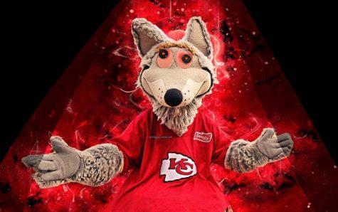 Spotlight: KC Wolf